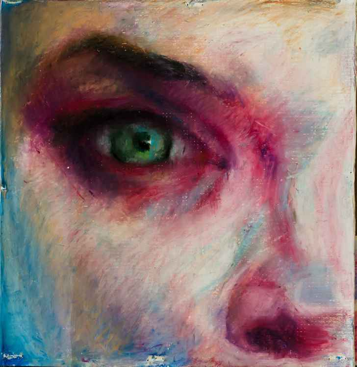 Eye №3