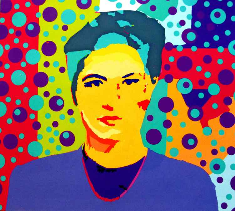 FRIDA MY MOTHER -