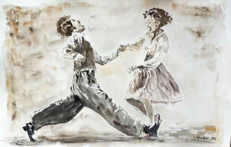 Let#s dance! part 2