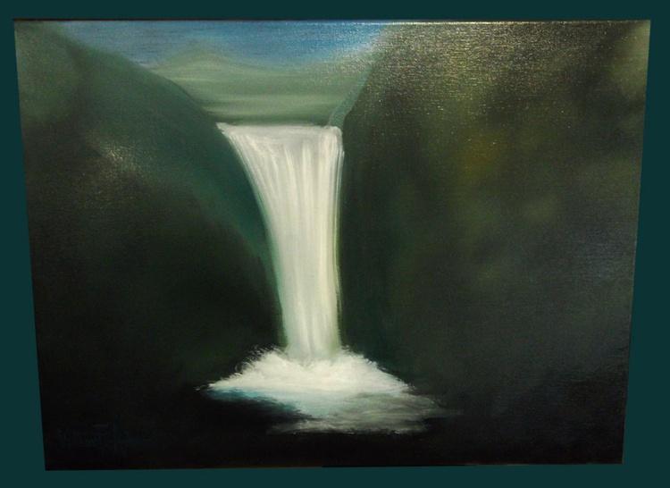 Misty Falls - Image 0