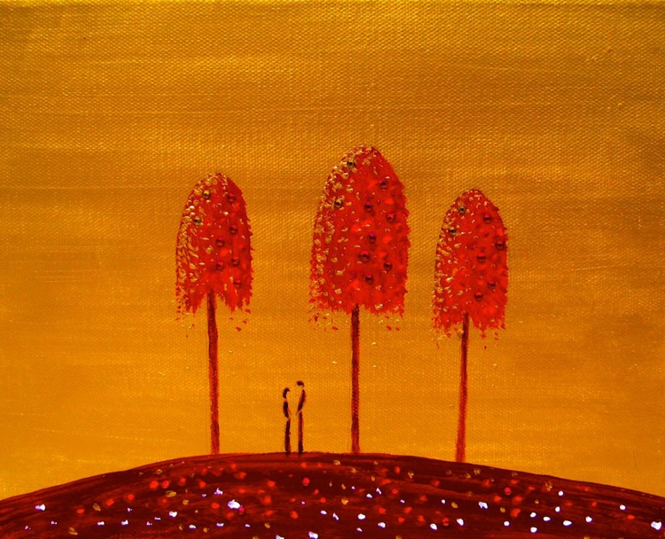 Our Jewel Trees - Image 0
