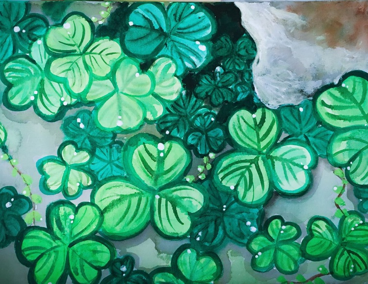 LUCKY HEARTS - Image 0