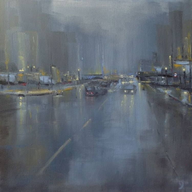 City Study #1 - Image 0