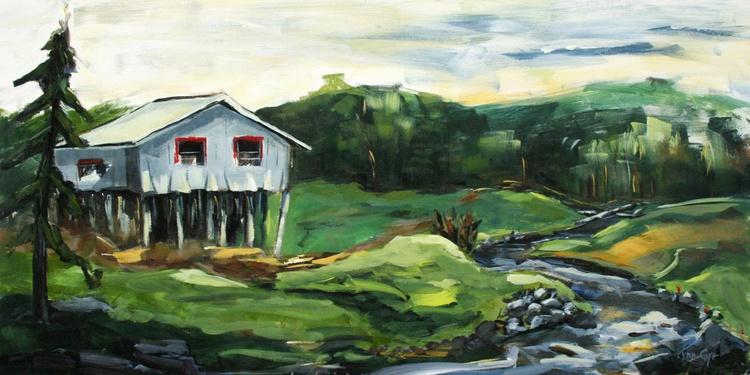 Jamie's Farm - Image 0