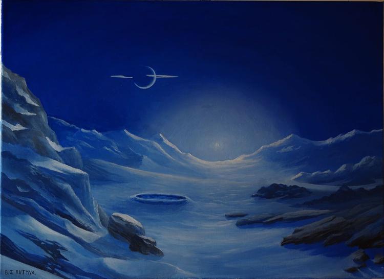 Iceworld - Image 0