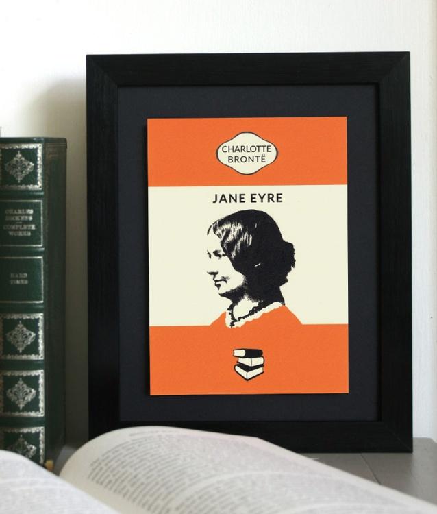 Jane Eyre - Image 0