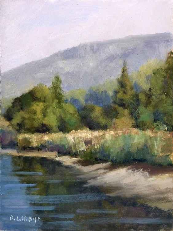 Lac de Mison -