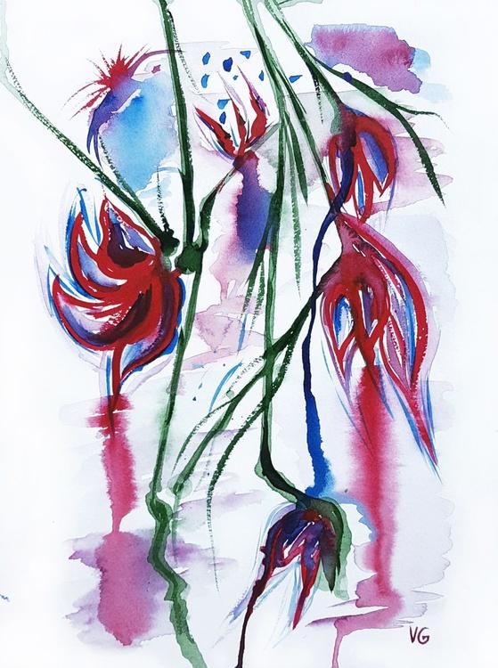 Flowers in my garden - Image 0