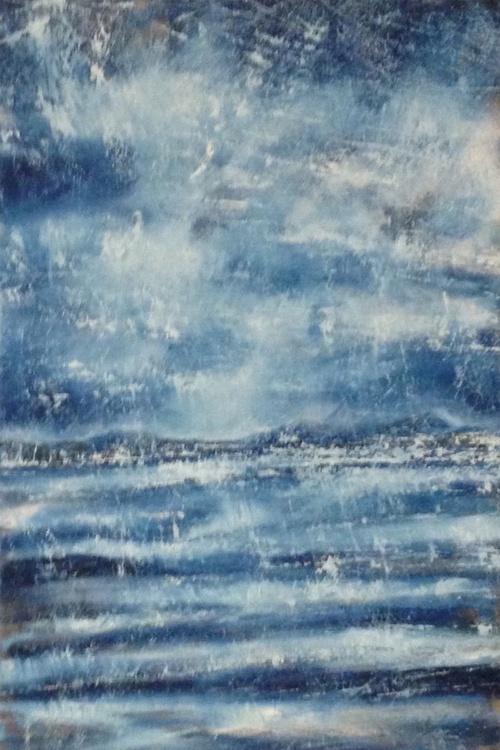 Ocean Rain - Image 0