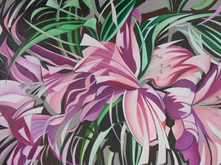 Manolo's Lilies - Image 0