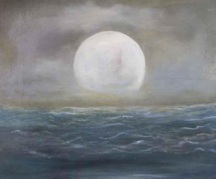 Full Moon -