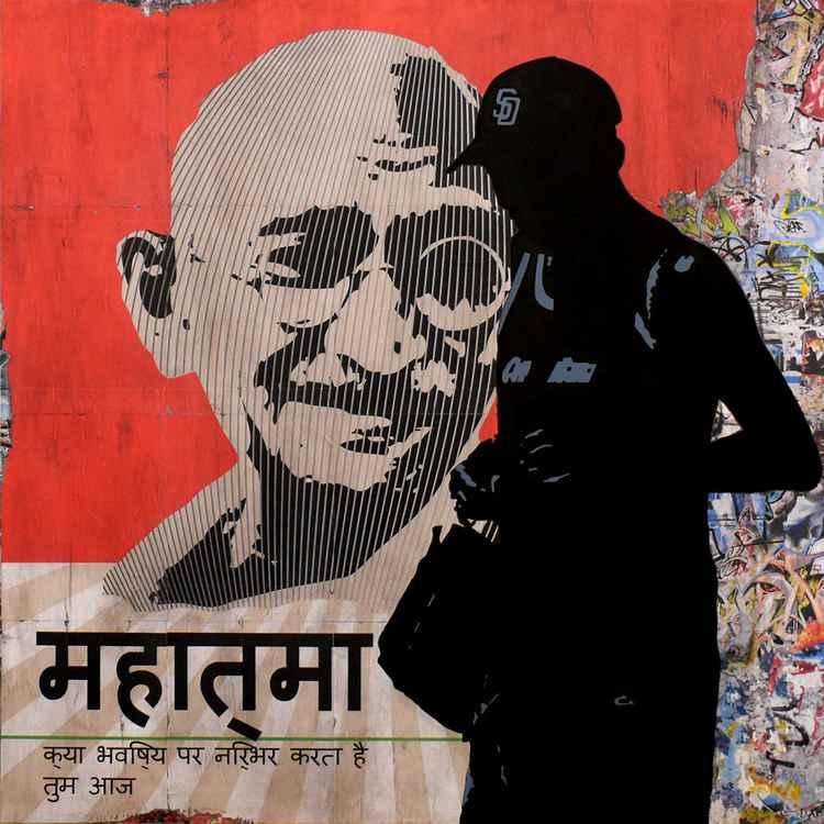 Mahatma Gandhi - Tehos