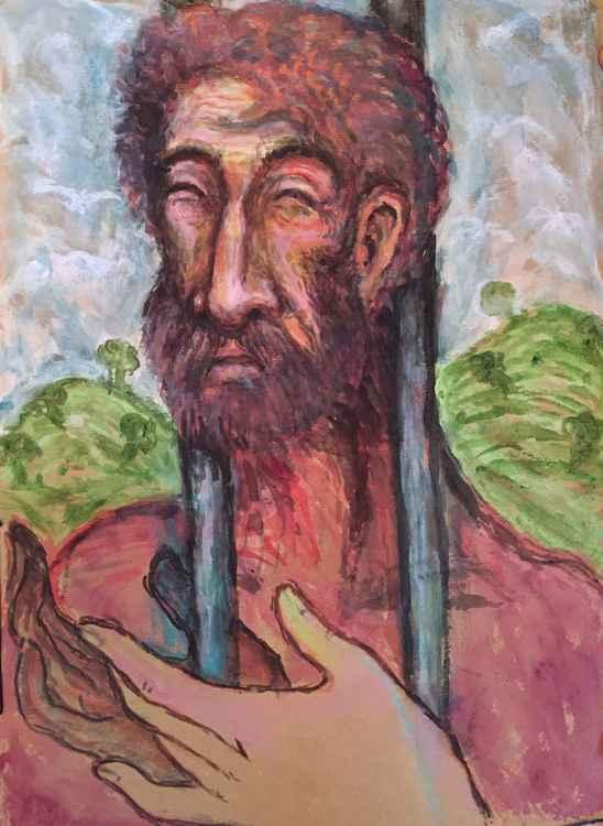 Prisoner of Freedom -
