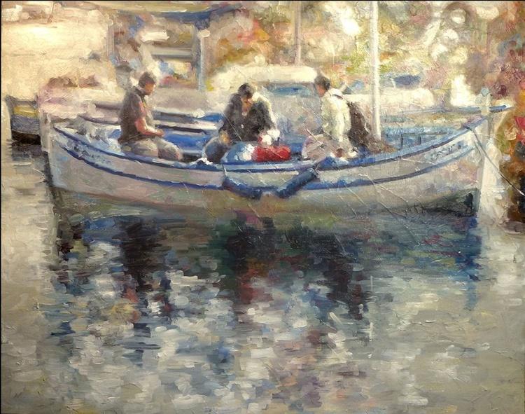 Tre Pescatori - Image 0