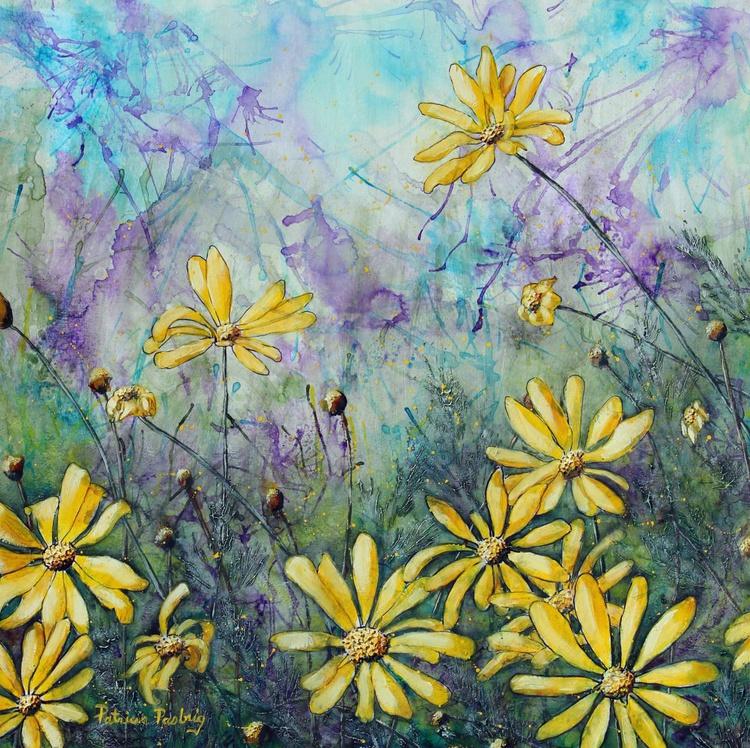 Daisy Yellow - Image 0