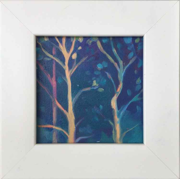 Small painting #18 -