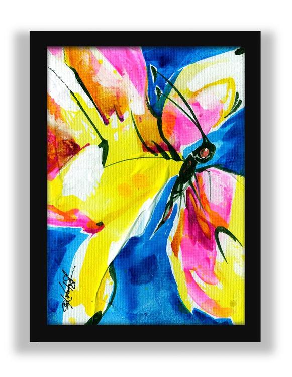 Butterfly Fancy No.1 - Image 0