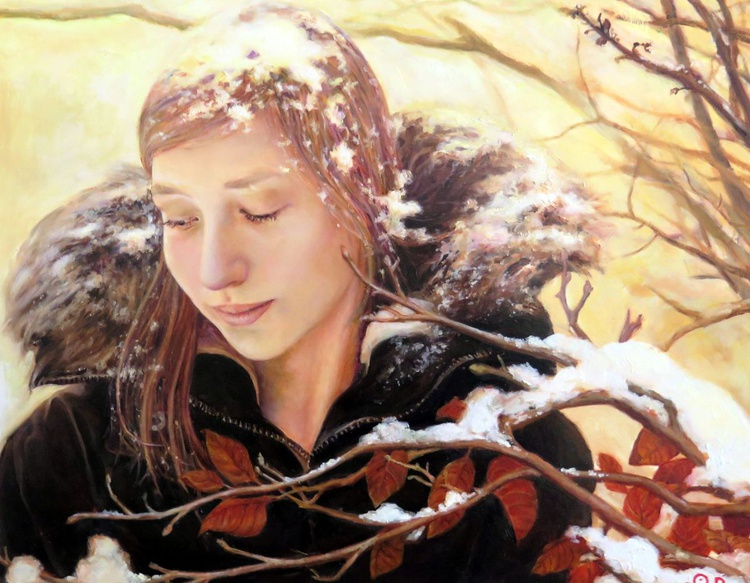 The First Snow - Image 0