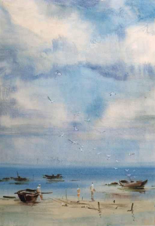 Baltic sea -