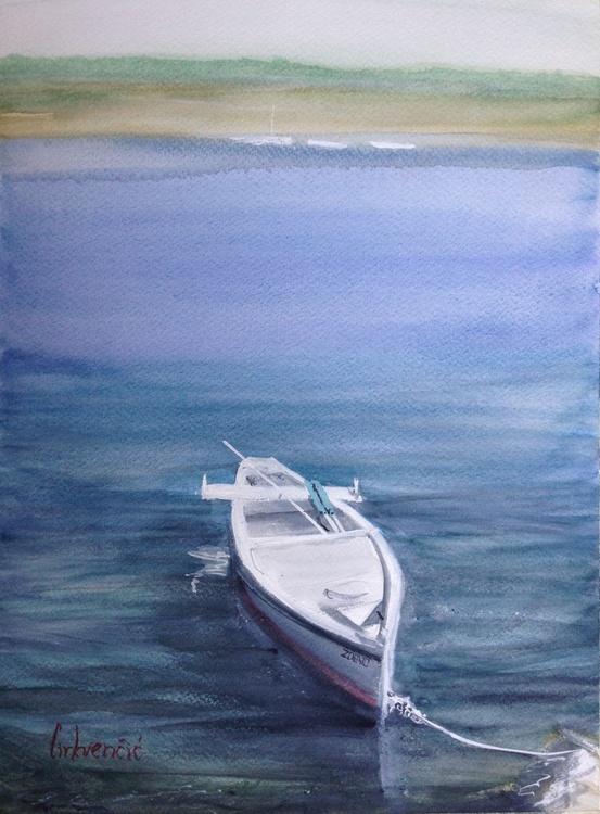 Boat portrait - Image 0