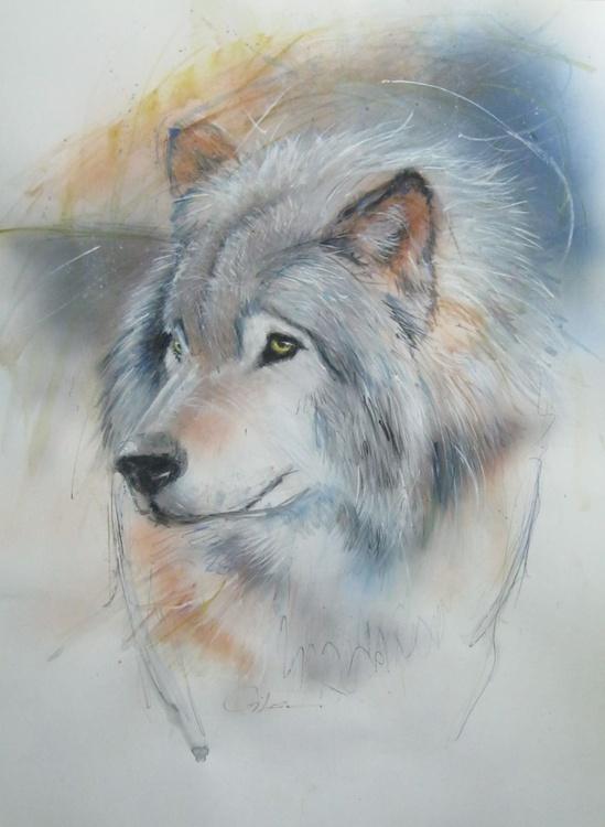 wolf no1v - Image 0