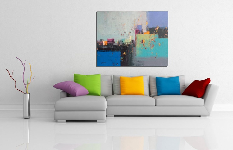 Colorful City - Image 0