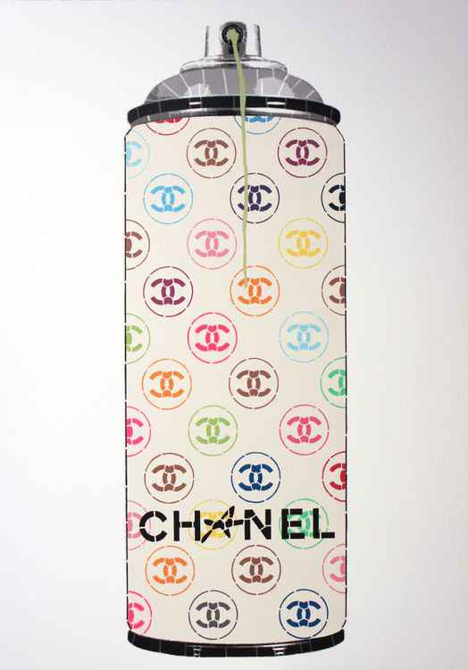Chanel Sprinkles (Ed. 3 of 6) -