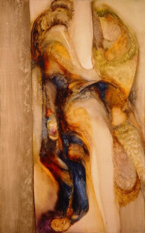 Transfigure #4, 116x73 cm - Image 0