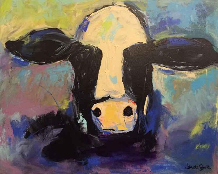 Pivotal Cow