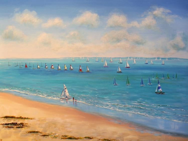 Sailing Season - Image 0