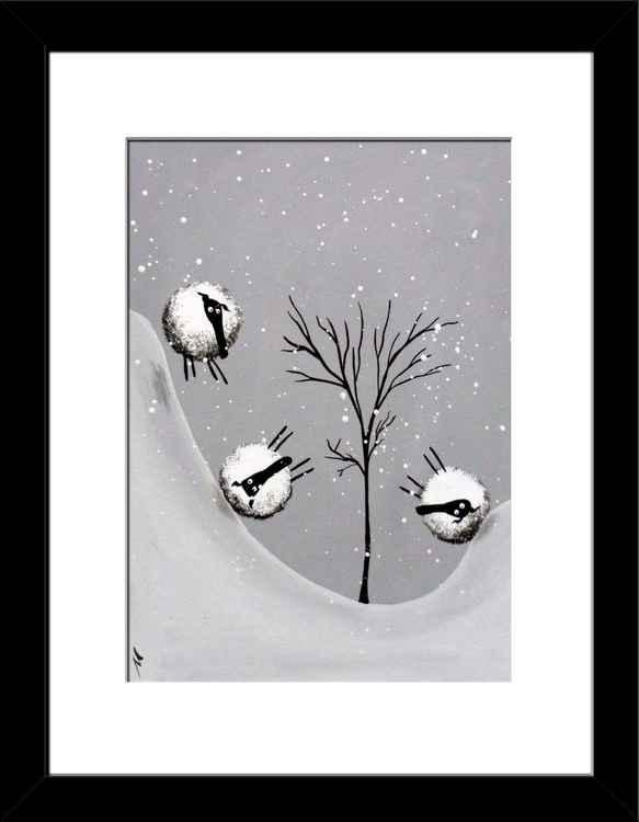 Snowball -