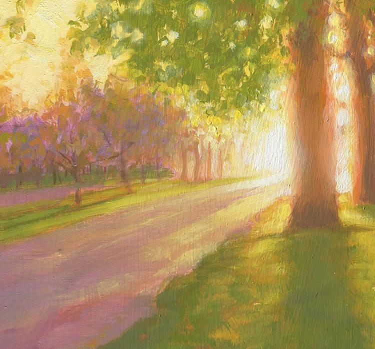 Autumn, St James's Park - Image 0