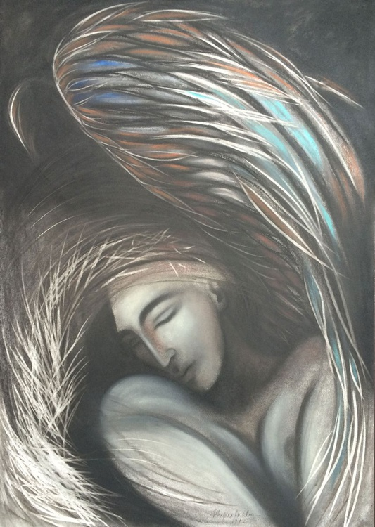 Dark Angel Enclosed II - Image 0