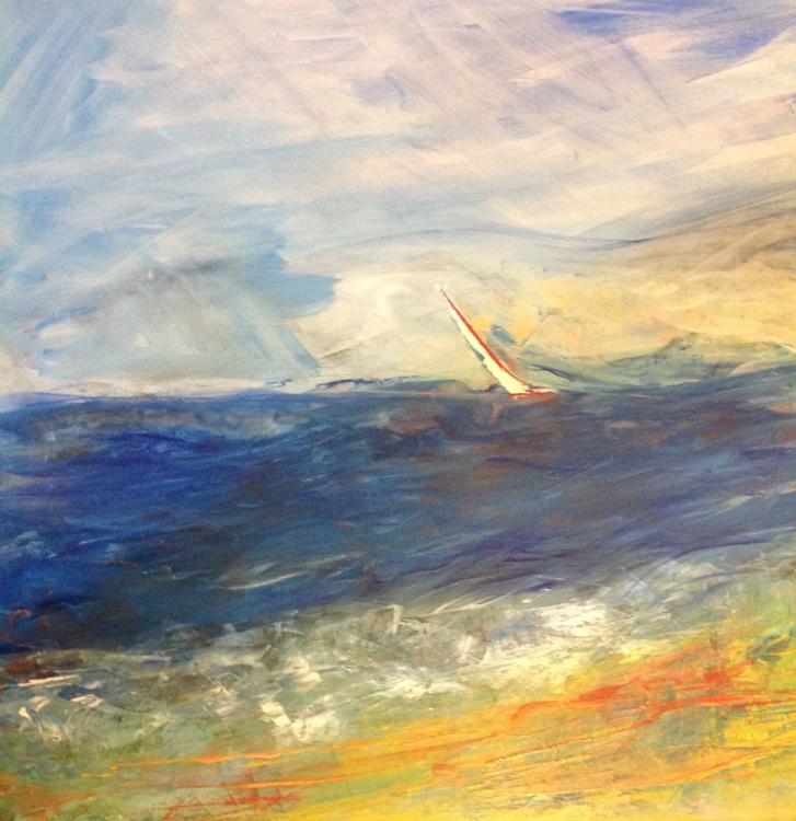 Sea sails - Image 0