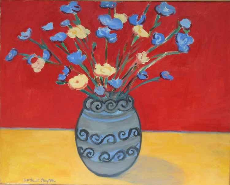 My own Matisse -
