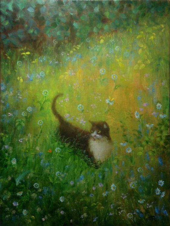 Cat's Walk - Image 0