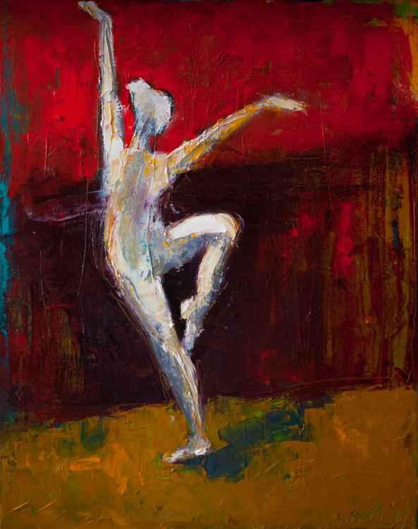 Gotta Dance -