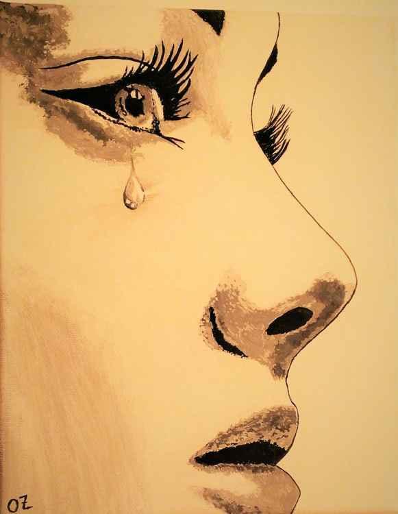 Sadness -