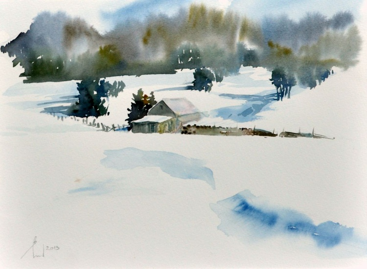 I AM LOOKING FOR NEW HOUSE THIS WINTER - Image 0
