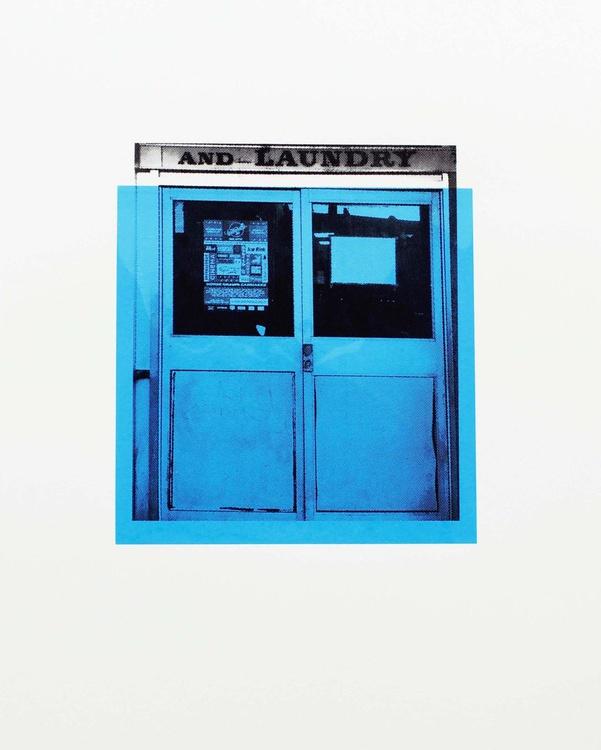 Dip Dye (blue) - Image 0
