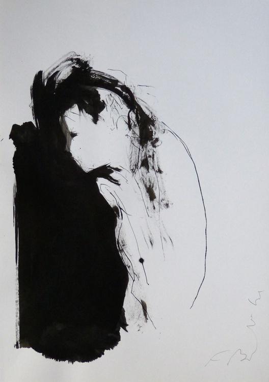 Alice 6, 29x42 cm - Image 0