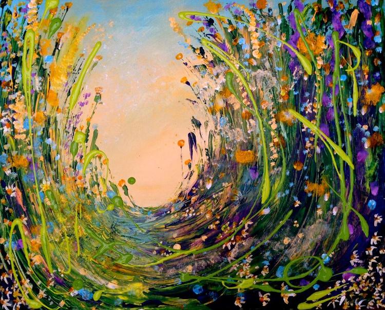 Purple Meadow - Image 0
