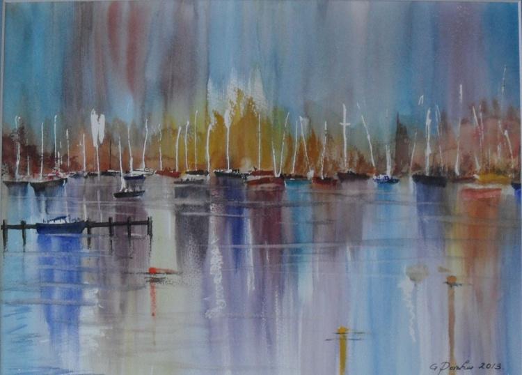 Harbour Lights - Image 0