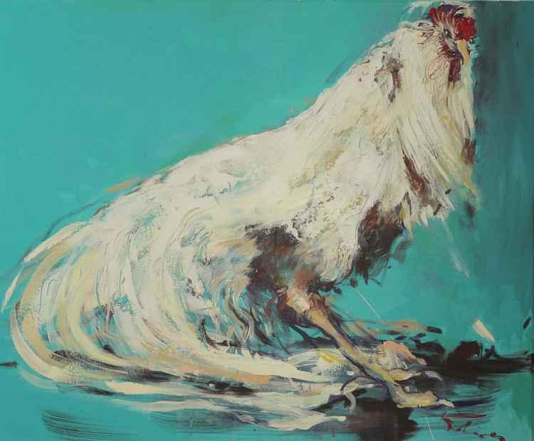 White Phoenix -