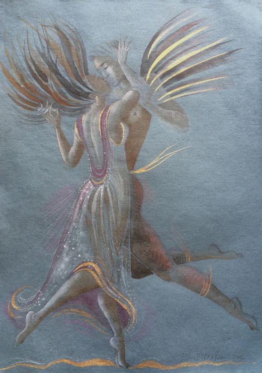 Dance Kiss - Image 0