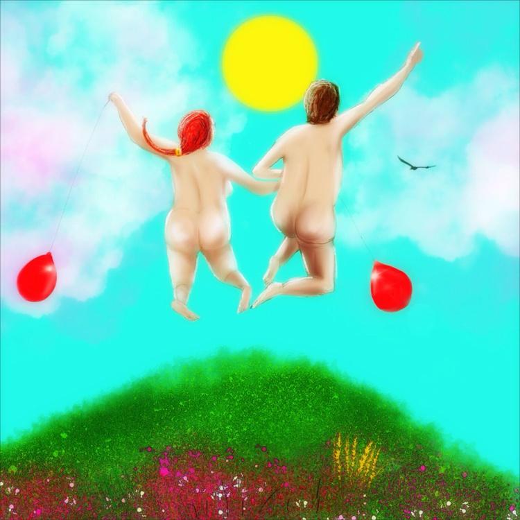 Jump For Joy - Image 0