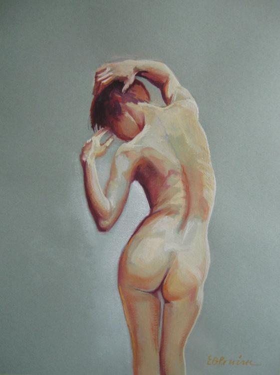 Female nude 2 - Image 0