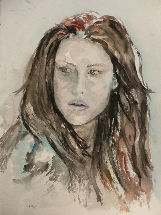 Femme - 1 - Image 0