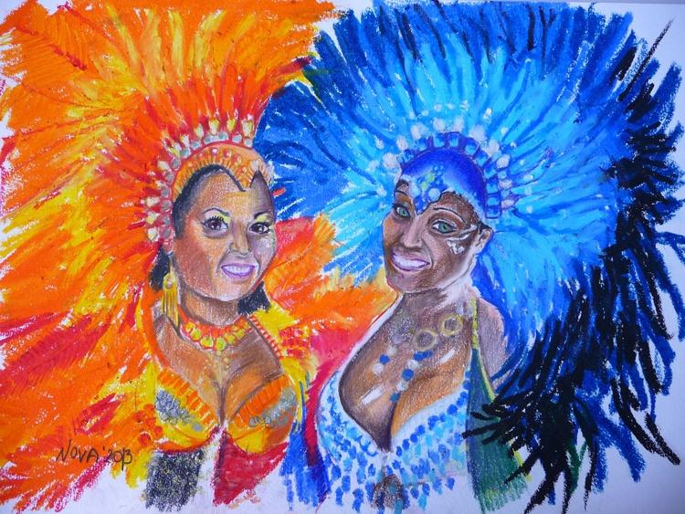 Carnival Divas - Image 0