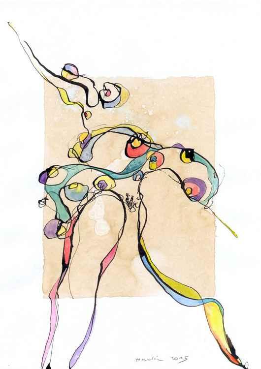 Girl (Eve) -